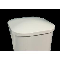 Bouchon de poteau PVC - P140